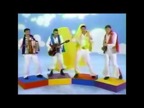 The Wiggles - Playhouse Disney Promo - (Double Double)