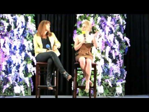 Musetta Vander and Paris Jefferson Ilainus and Athena 2015