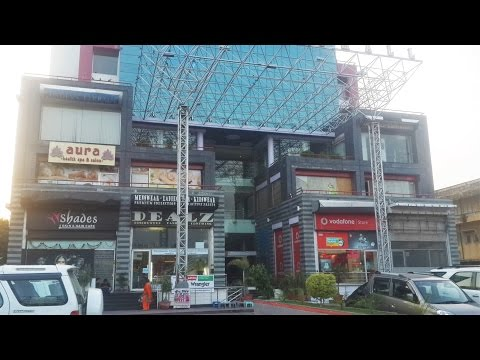 Commercial  Office Space in Crystal Mall Complex Bani Park Jaipur for Buy Sale Rent Lease