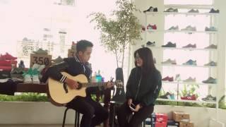 Ánh nắng của anh - Đức Phúc cover by Hải Trúc Nguyễn ( Chờ em đến ngày mai OST)