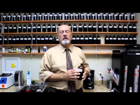 Herbal Tinctures Instead of Pharmaceutical Drugs   Natural Health Associates Tulsa, OK