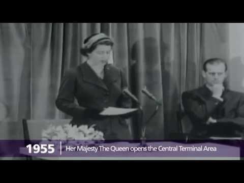 The History of Heathrow