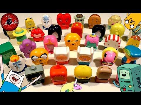 62,  этапы продажи игрушек happy meal макдональдс: даты уточняются.