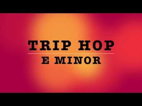 Trip Hop Style Backing Track Em