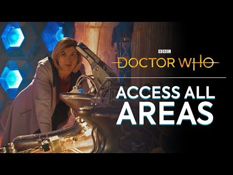 Episode 4 | Access All Areas | Doctor Who
