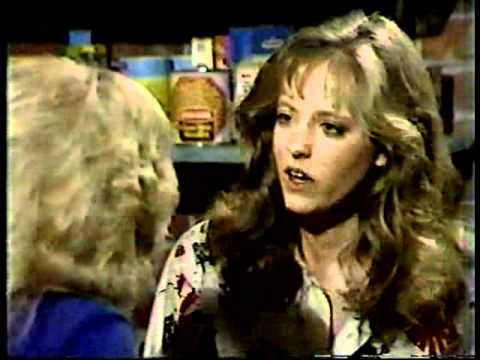 Jake and Rose worry about Lou GH p4 Aired May 20,1983