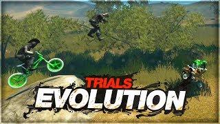 Trials Evolution 'ONE MORE!' (With Zerkaa & KSI)
