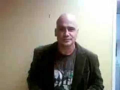 MMA Fighter Bas Rutten Endorses Beverly Hills Lasik Surgeon