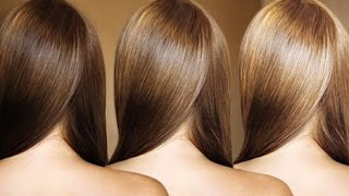 Как ОСВЕТЛИТЬ волосы на 2-3 тона? | HOW to LIGHTEN your hair NATURALLY(Подписаться на мой канал | Subscribe to my channel http://www.youtube.com/user/slavabeauty?sub_confirmation=1 BLOG - http://www.slavabeautytips.com ..., 2014-10-25T19:27:40.000Z)