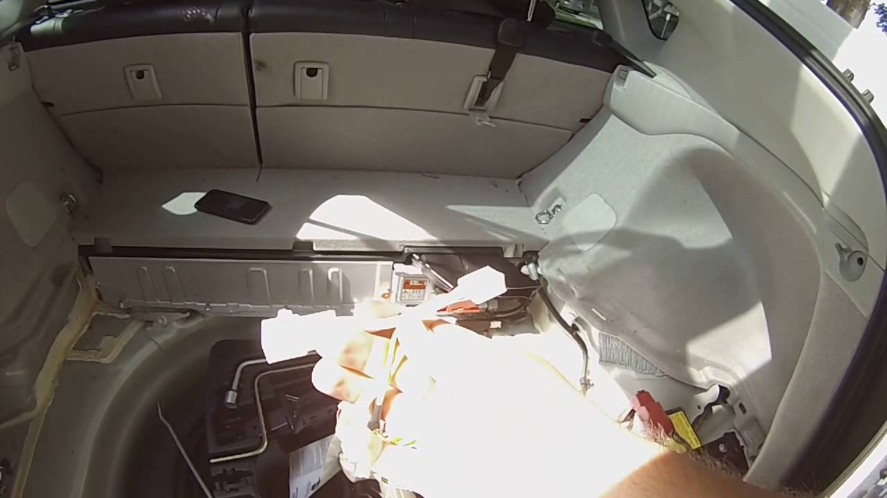 maxresdefault 2015 prius trailer wiring kit how to youtube toyota prius trailer wiring harness at panicattacktreatment.co