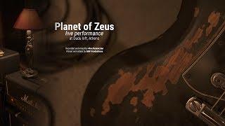 Planet of Zeus live at Dudu Loft