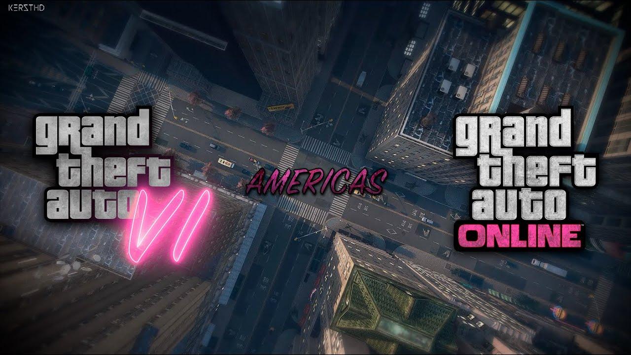 EL FUTURO DE GTA 6 y GTA ONLINE ¡NUEVAS PISTAS!