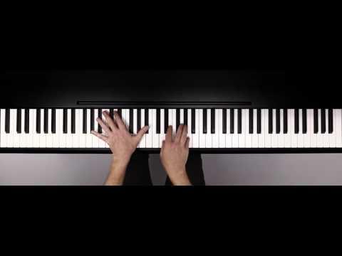 Claude Joseph Rouget de Lisle - La Marseillaise: Solo Piano Arrangement