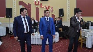 Aflatun Qubadov Parvizin Toyunda Calilabad 19.04.2016 (2)
