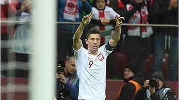 Polen und Israel haben Österreichs EM-Qualifikationsgruppe fest im Griff