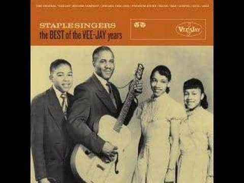 The Staple Singers - This May be the Last Time