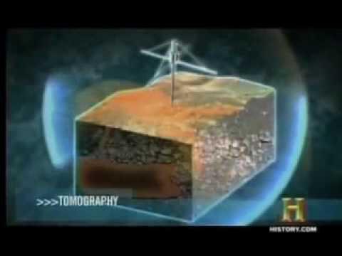 HOW TO: make an earthquake