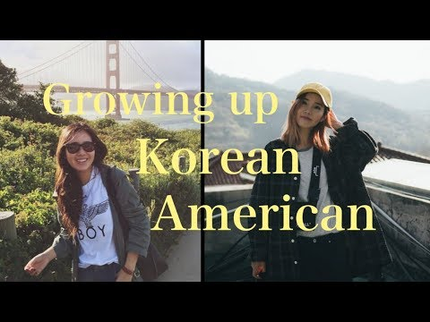 Growing Up Korean-American 🇰🇷🇺🇸