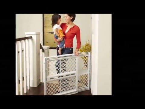 North States Supergate Extra Wide Gate reviews