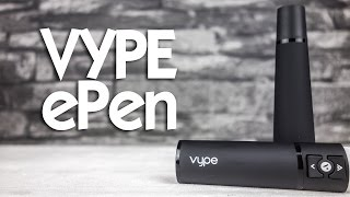 Vype ePen Starterset | Review |  Dampflion