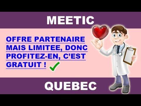 Meetic Québec : tout part de là !