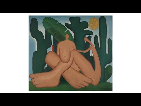 A Conversation with Caetano Veloso on the Legacy of Tarsila do Amaral | MoMA LIVE