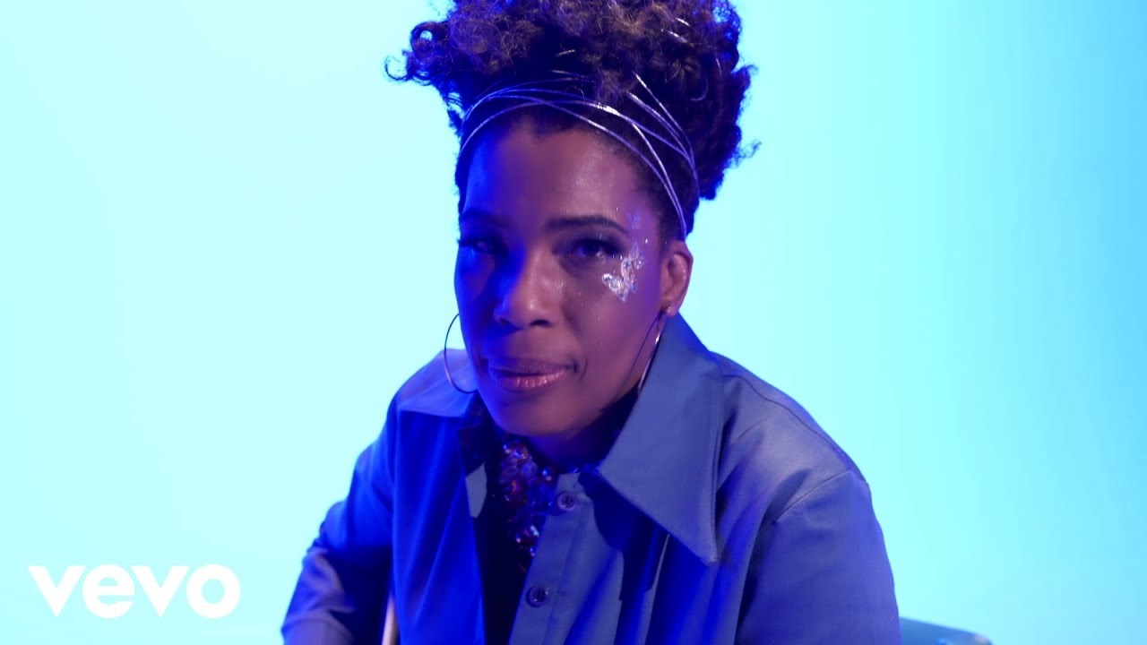 Macy Gray and the California Jet Club - Thinking of You