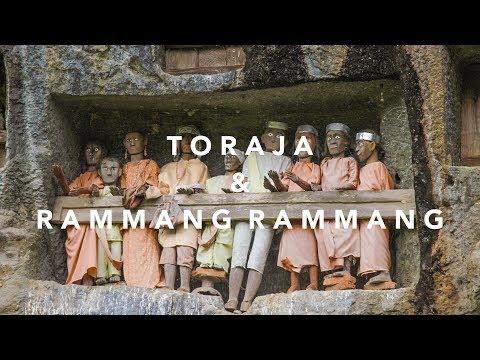 Toraja, South Sulawesi Indonesia