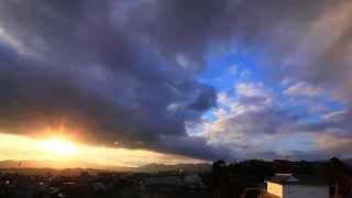 [美しき日本] 三重 亀山市 伊勢亀山城