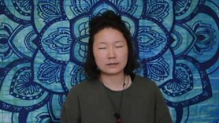Mantras for Deep Inner Peace   8 Powerful Mantras   Mantra by our student after finishing the course