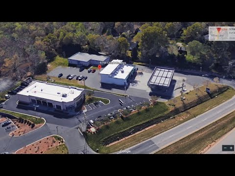 Lancaster County SC Rezoning Includes Dollar General, Studio, Apartments