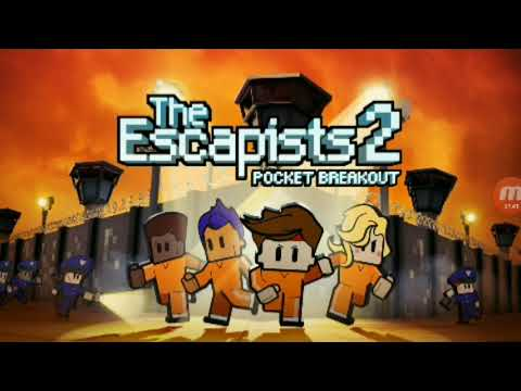 How To Download The Escapists 2 | For Free
