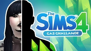 Czikulinek Muminek  The Sims 4: Ugly To Beauty CAS Challenge w/ Tomek90