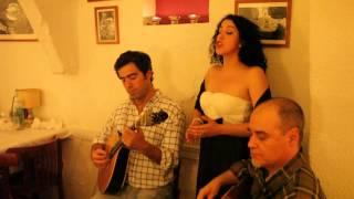 """Sara Correia, """"Fado Alfacinha"""" - """"A mais linda canção"""""""