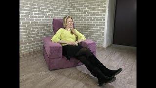 видео Модульный диван Дания - мебельная фабрика StArt furniture