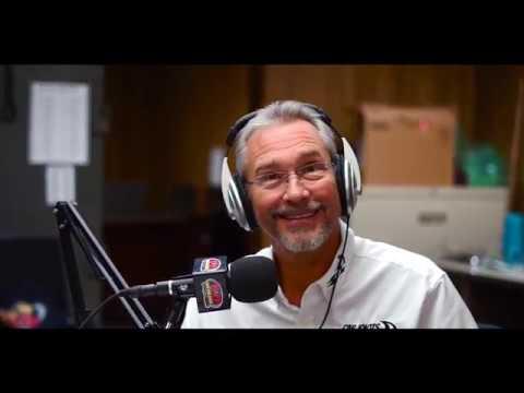 Car Idiots Forever Redline Radio Show