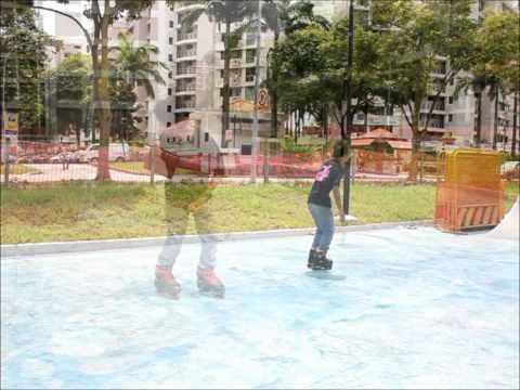 Ngee Ann Poly Inline Skate Club