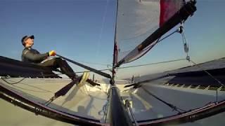 Blaze Sailing - Spring Series Race 1