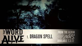 """The Word Alive - """"Dragon Spell"""" Track 1"""