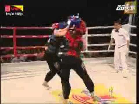 Chung kết VCT 60KG Nử Trận 3 : Ngũ Thị thuyết (Nghệ An) VS Nguyễn Thị Lệ Trinh (Tây Ninh)