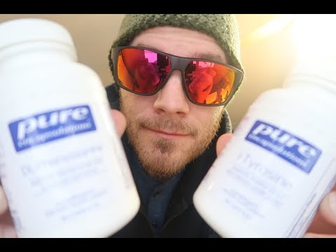 How To Feel Better With AMINO ACIDS (Pure Encapsulations)