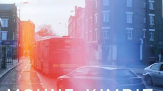Mount Kimbie - Adriatic (Klaus Remix)