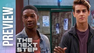 The Next Step Season 5 Episode 17 Preview (Spoilers)