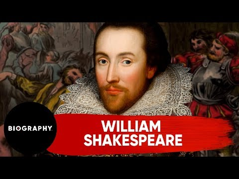 William Shakespeare | The Uneducated Author Who Made Literar