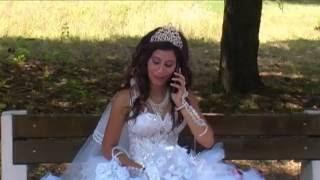 Къна и Сватба на Ели и Емо от Батак
