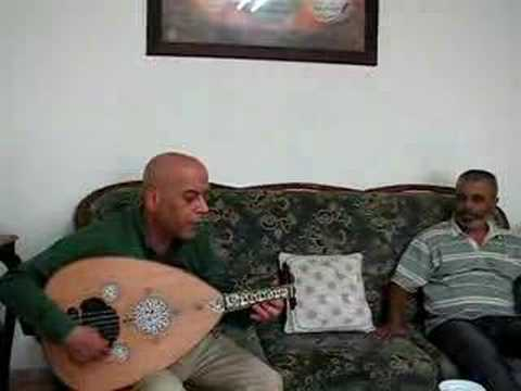 adel salameh visiting abo alaa in baka el garbia youtube. Black Bedroom Furniture Sets. Home Design Ideas