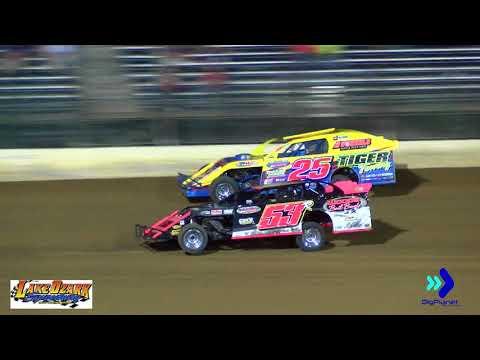 B MOD Lake Ozark Speedway  8-28-18