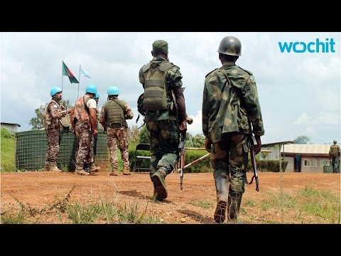 Two Tanzanian U.N. Peacekeepers Killed in Congo Ambush