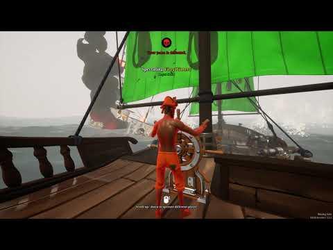 Blazing Sails: Pirate Battle Royale |
