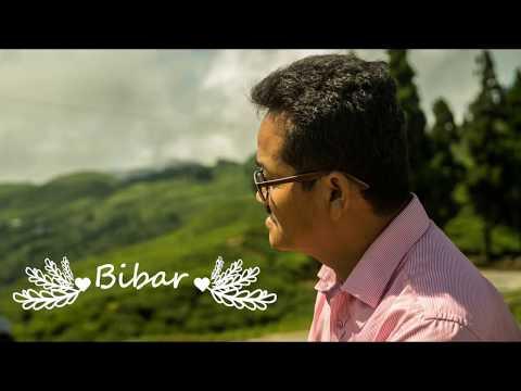 Bibar by Binanda Swargiary l Bodo poem l 2017